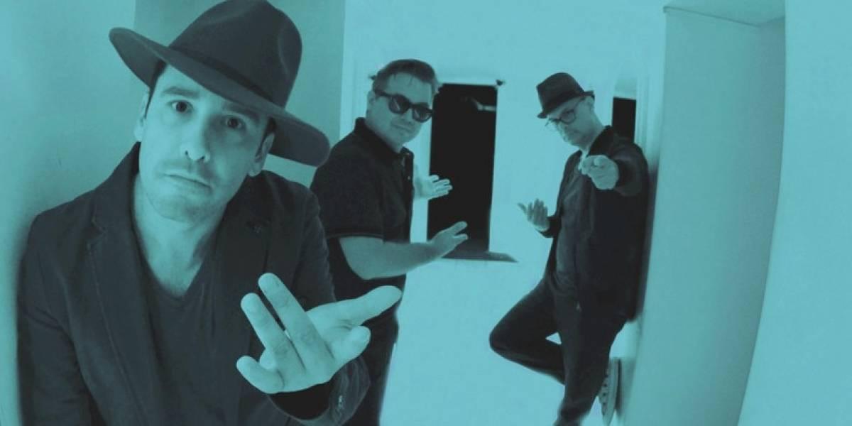 Los Amigos Invisibles regresa con nuevo video, 'Espérame'