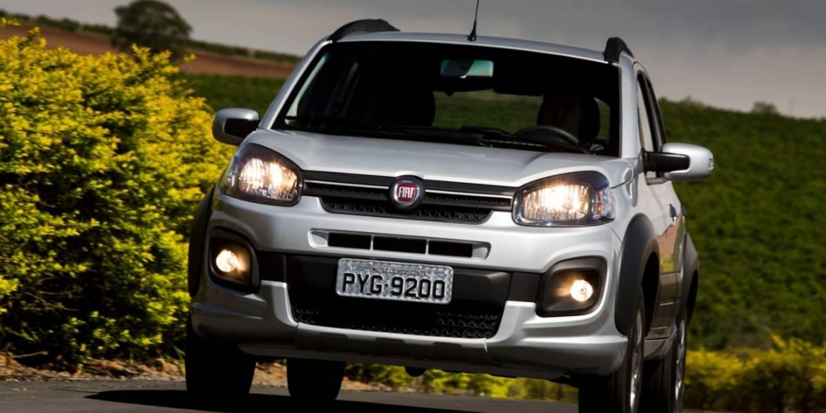 Fiat Uno Way: La apuesta italiana para la ciudad y la carretera