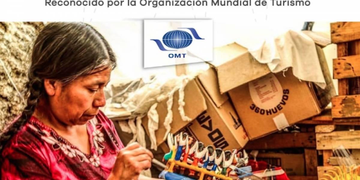 Michoacán, estado galardonado por la OMT en turismo inclusivo