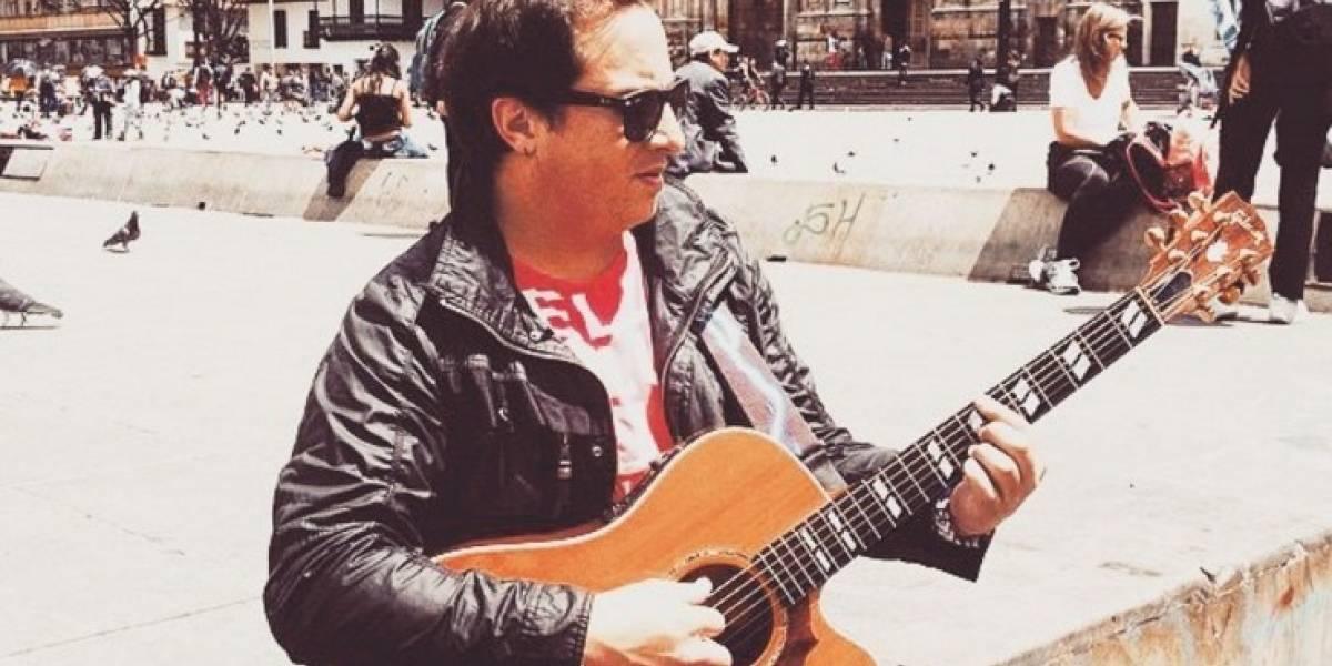 Mauricio y Palodeagua regresa a la escena musical con nueva canción