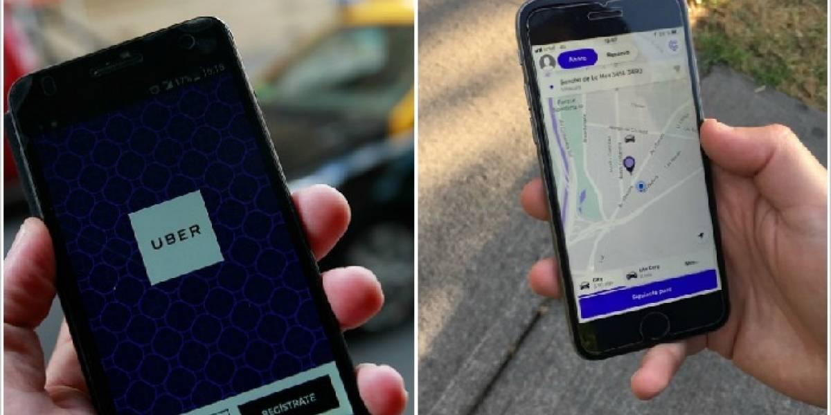 Cómo Uber y Cabify han frenado la cesantía
