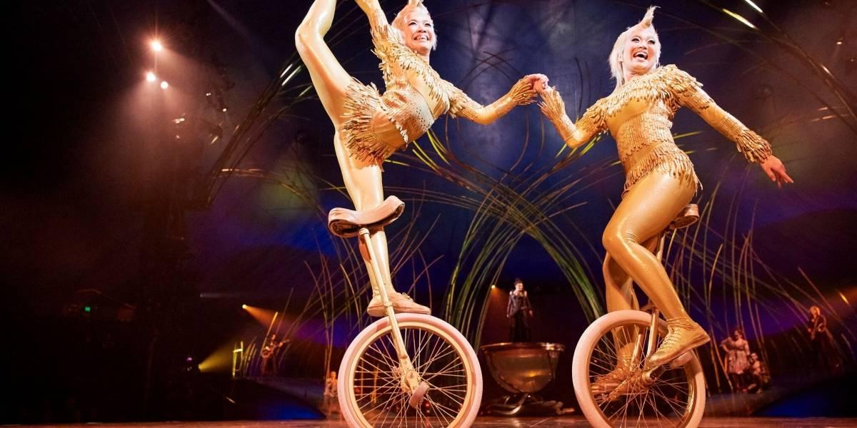 Cirque du Soleil rendirá tributo a las mujeres en su nuevo espectáculo