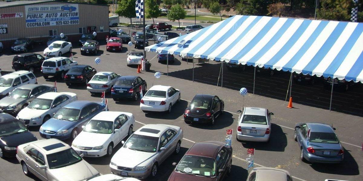 ¿Cómo se comprarán los autos en el futuro?