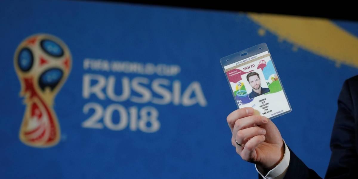 Moscou corre para preparar a cerimônia do sorteio da Copa