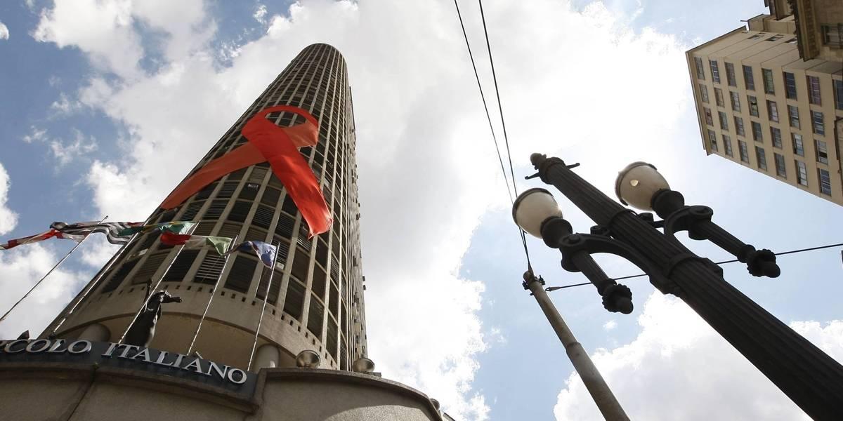 Casos de HIV registram aumento no Brasil, diz Ministério da Saúde