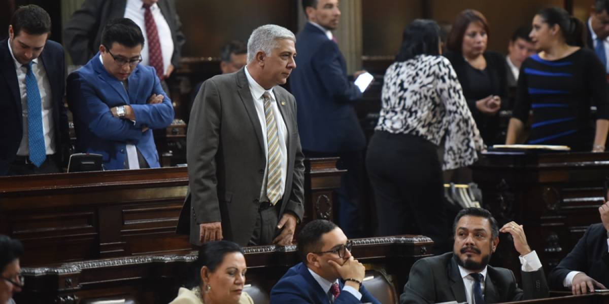 FCN-Nación logra avanzar en segunda lectura del Presupuesto