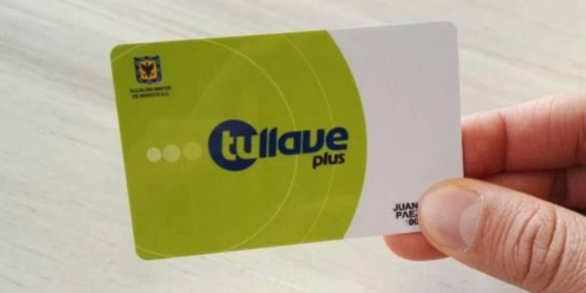 Cómo podrá hacer la recarga web de la tarjeta Tullave