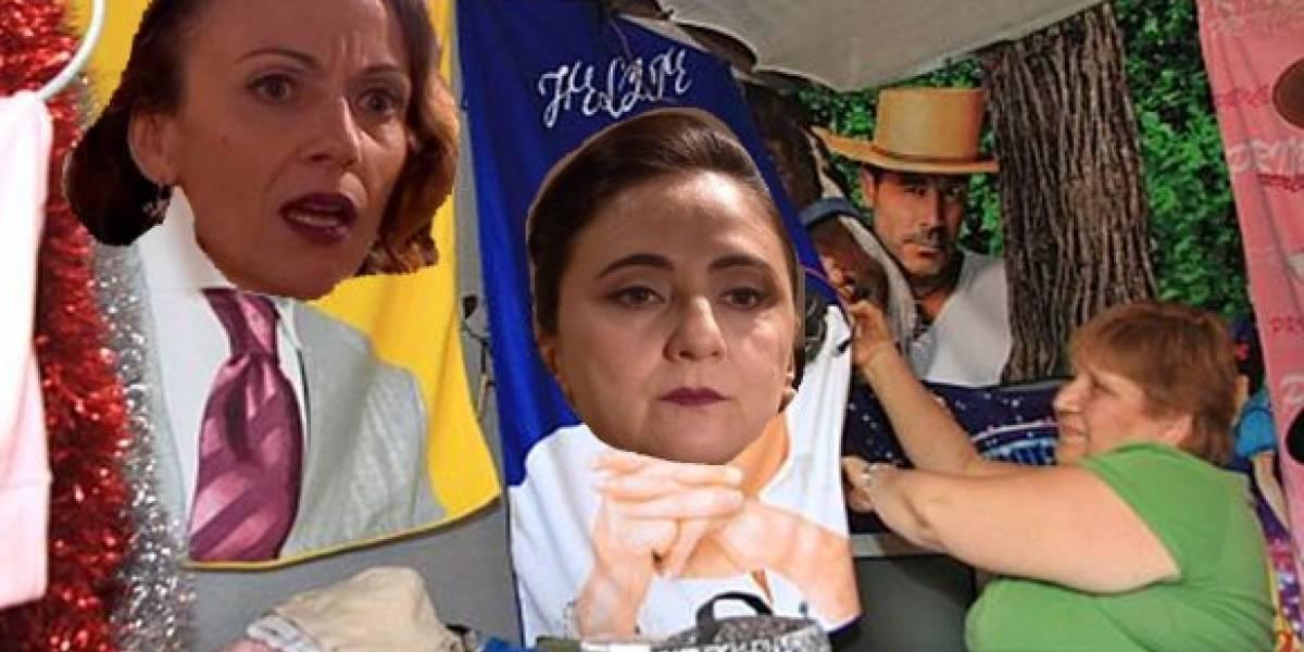 """""""A Guillermina no la mató Quiroga, la mató Mega"""": Indignación por negación de aumento de sueldo a Ximena Rivas en """"Perdona nuestros pecados"""""""