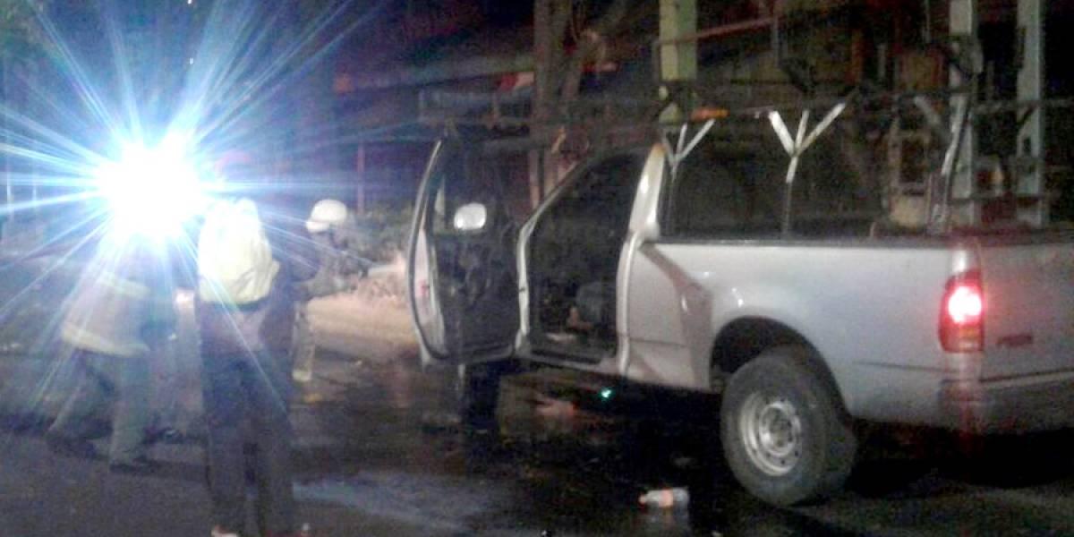 Operativo en mercado San Juan de Dios acaba en disturbios
