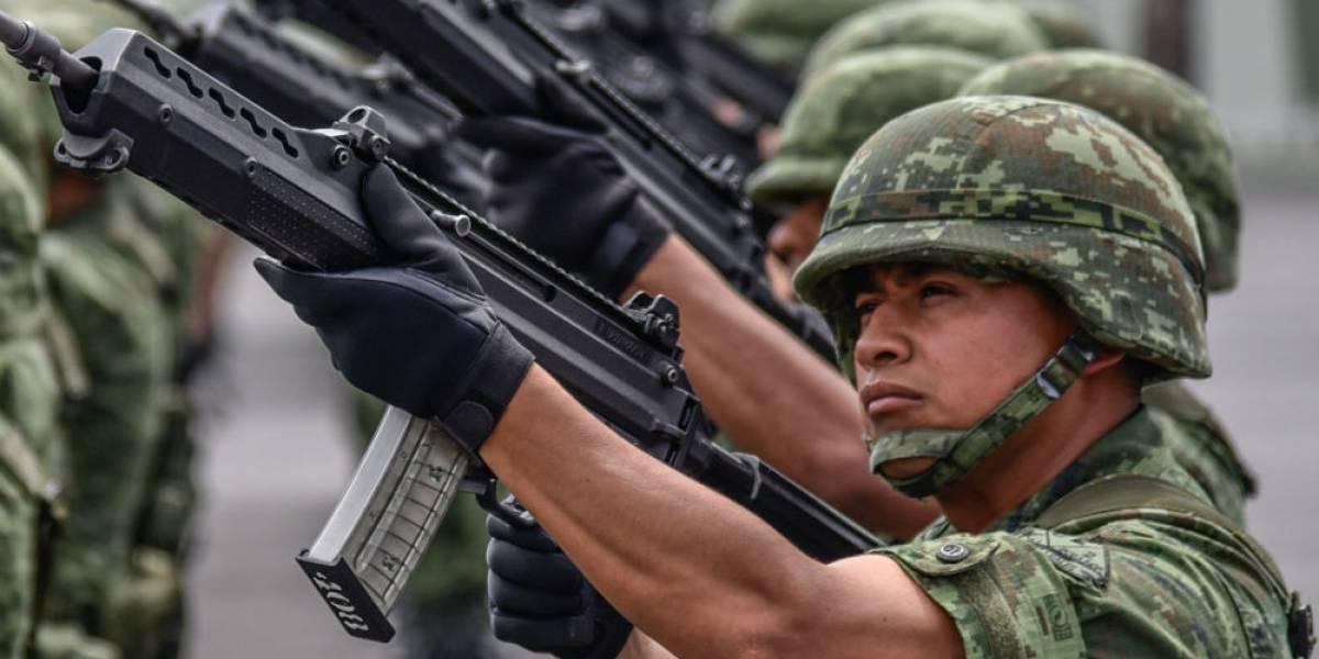 EPN promulga la Ley de Seguridad Interior; SCJN decidirá su constitucionalidad