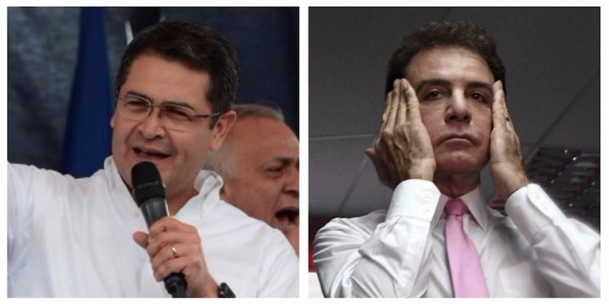 Honduras: Radical giro en los resultados de la elección en medio de denuncias de fraude
