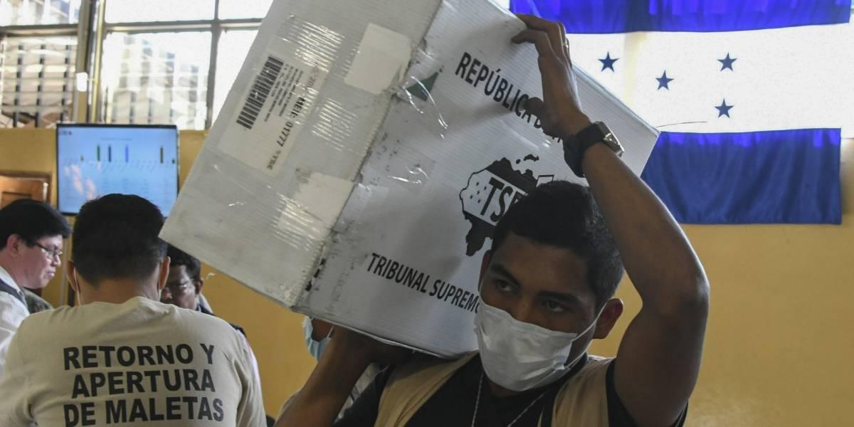 """Guatemala resalta la """"madurez política"""" de los presidenciables de Honduras"""
