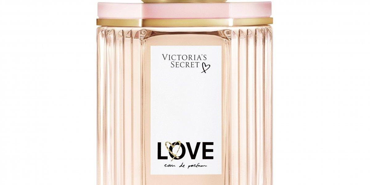 Victoria's Secret lanza su fragancia más dulce y conmovedora: Love