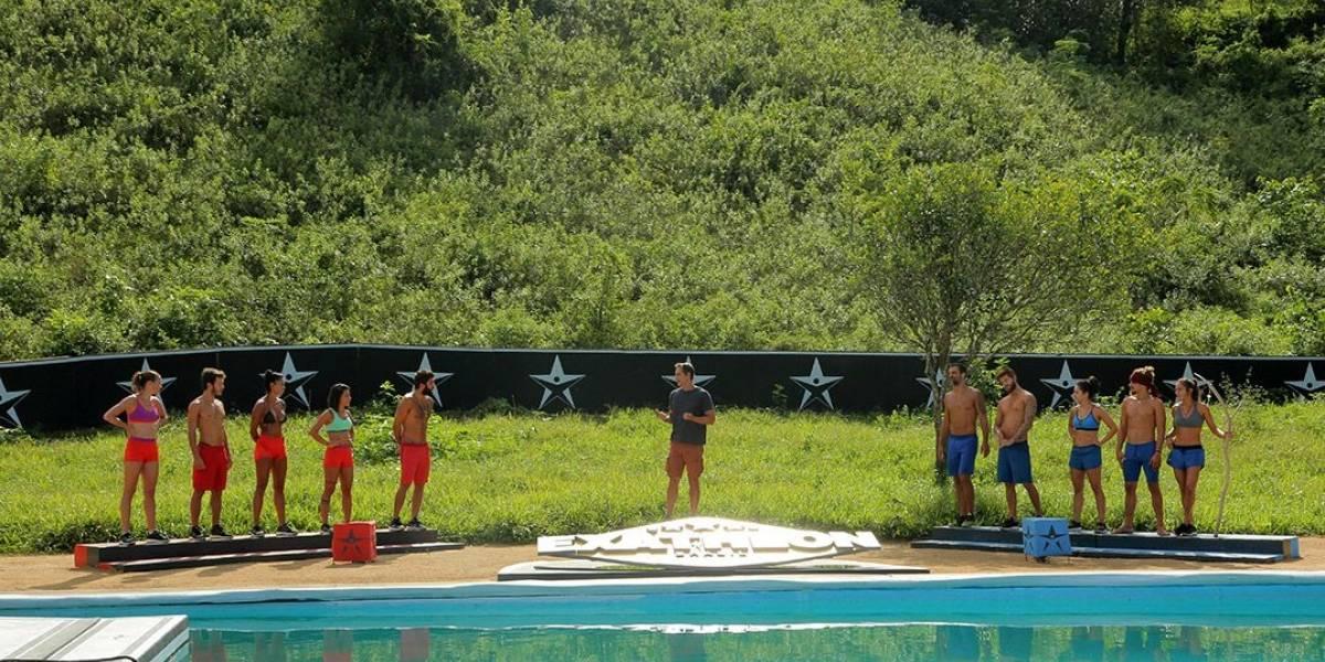 Exathlon: Desafio da Arena é decidido no novo circuito branco