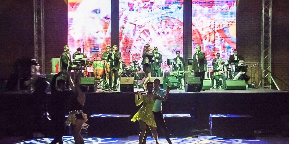 Regresa la Gran Fiesta Medellín Cultural en el Teatro Metropolitano