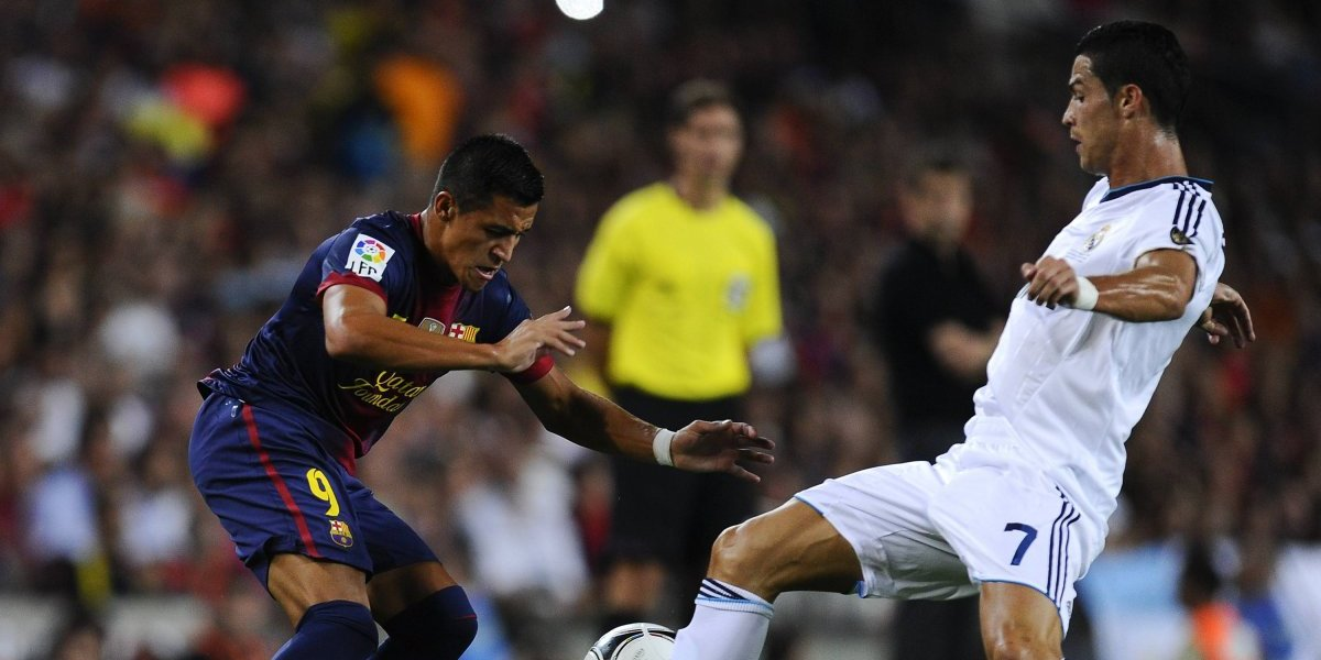 Real Madrid se olvida de Alexis: tiene otro objetivo en la delantera