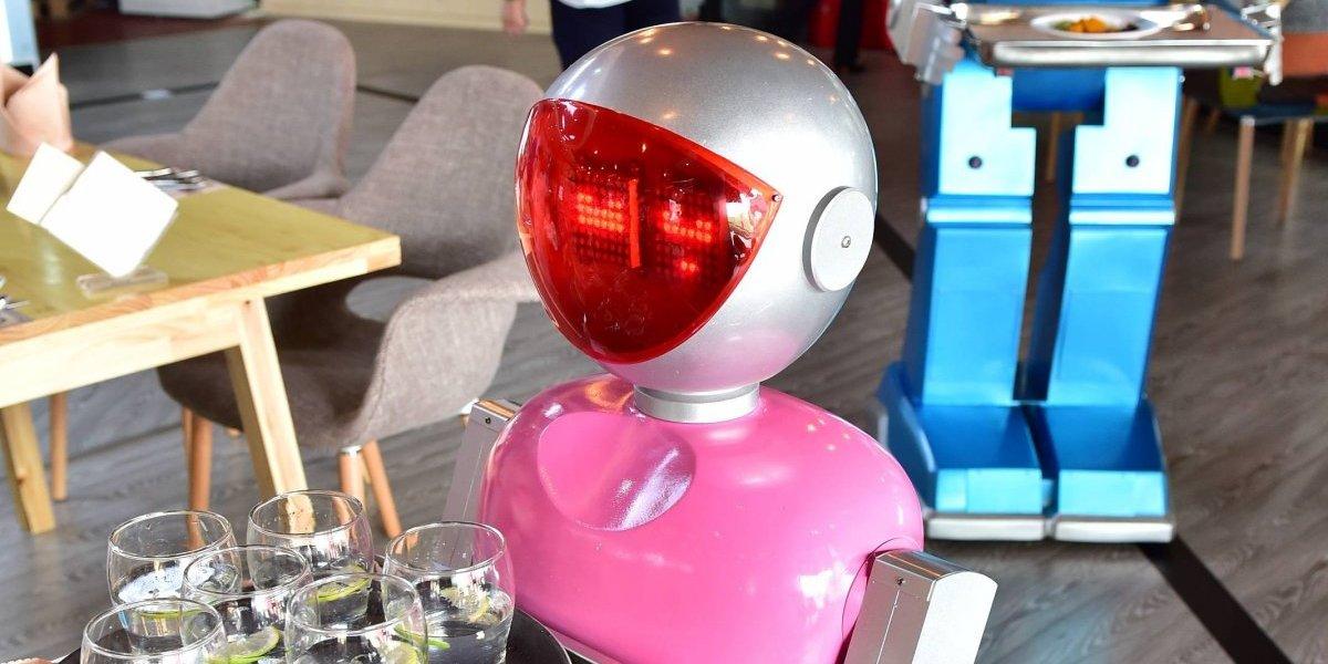 800 millones de trabajadores serán sustituidos en 2030 por robots