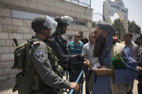 A cien años de la Declaración de Balfour, el origen del conflicto palestino-israelí