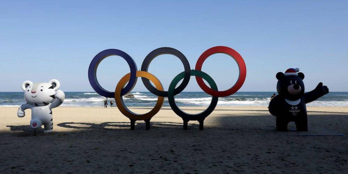 América Móvil transmitirá Juegos Olímpicos de 2018 a 2024