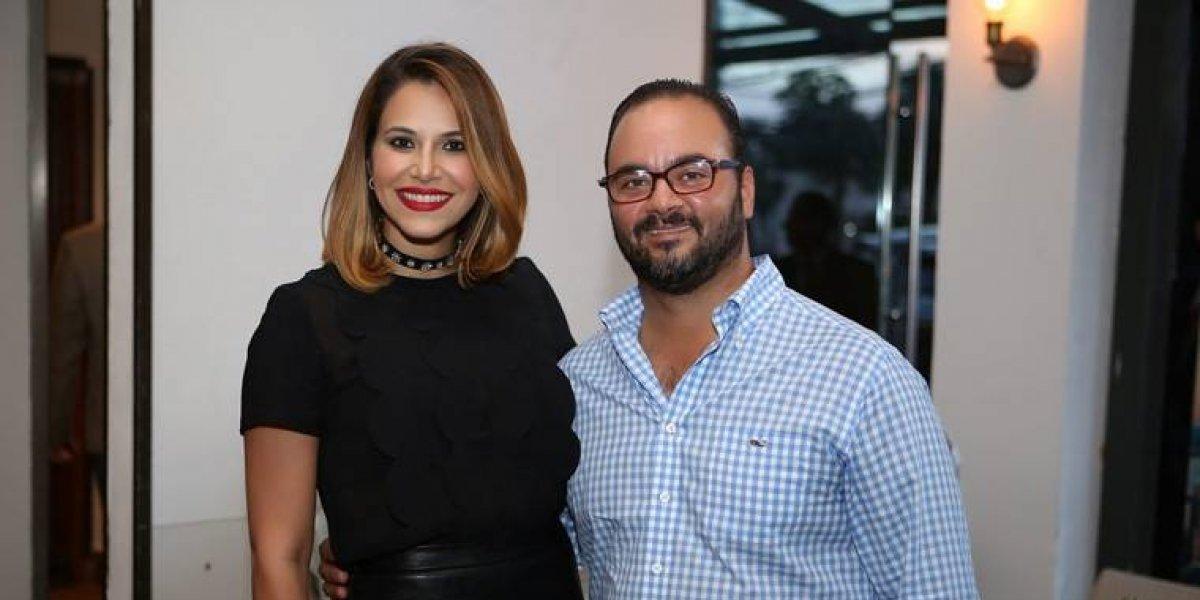 JLo y Giancarlo Beras-Goico regalan sendos obsequios a sus parejas