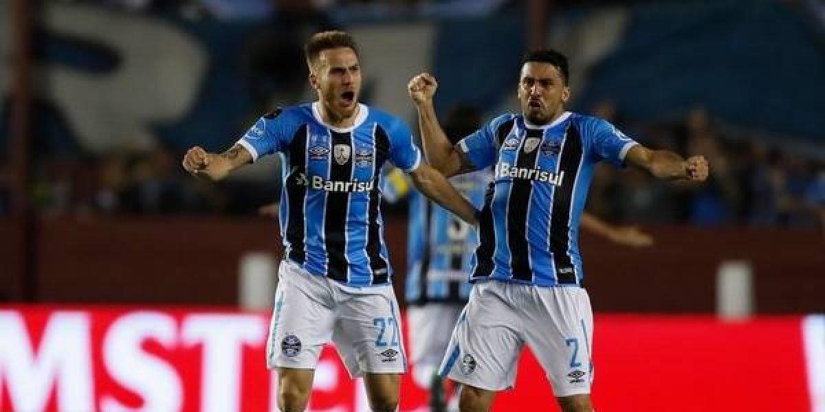 Nuevo campeón de la Copa Libertadores
