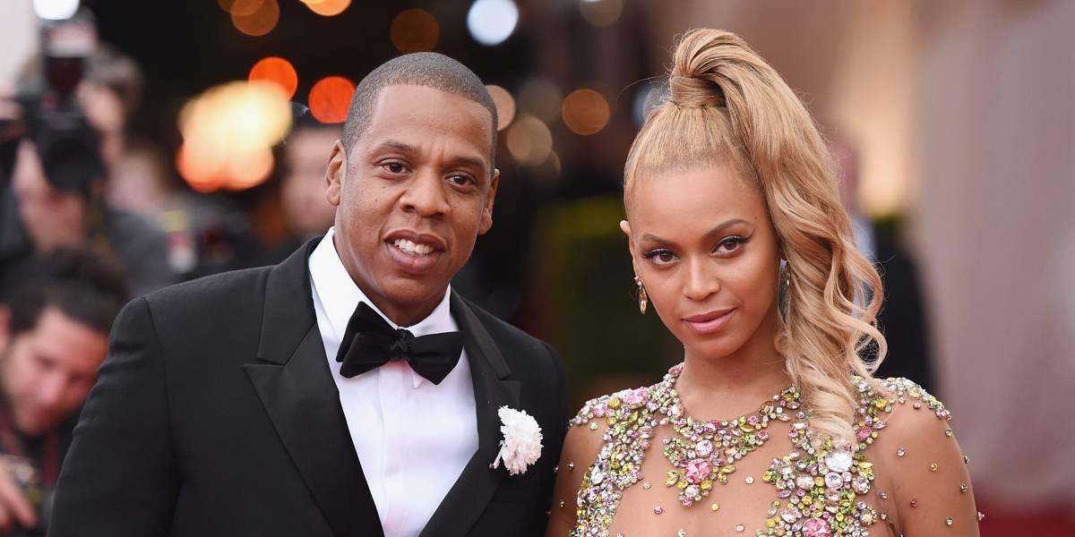 Jay Z revela como salvou casamento com Beyoncé