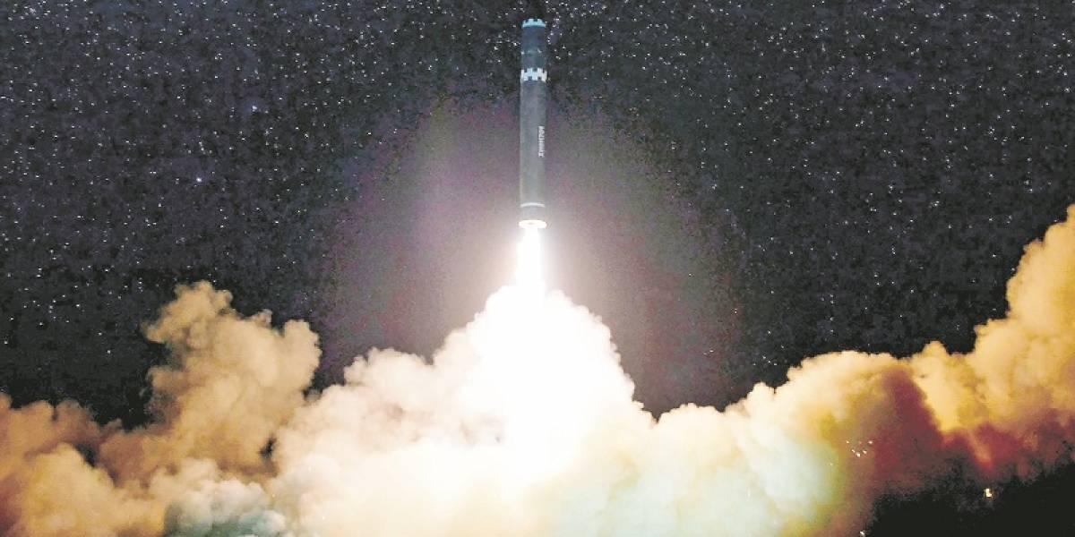 La amenaza de EEUU a Corea del Norte en la ONU
