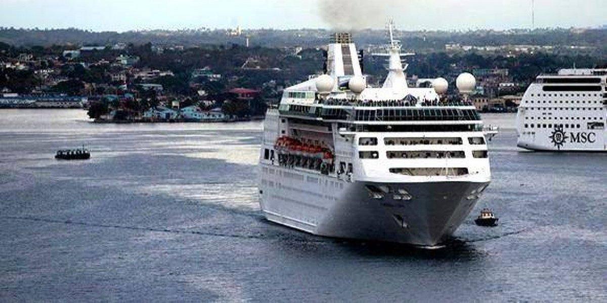 Cuba registra más de cuatro millones de turistas