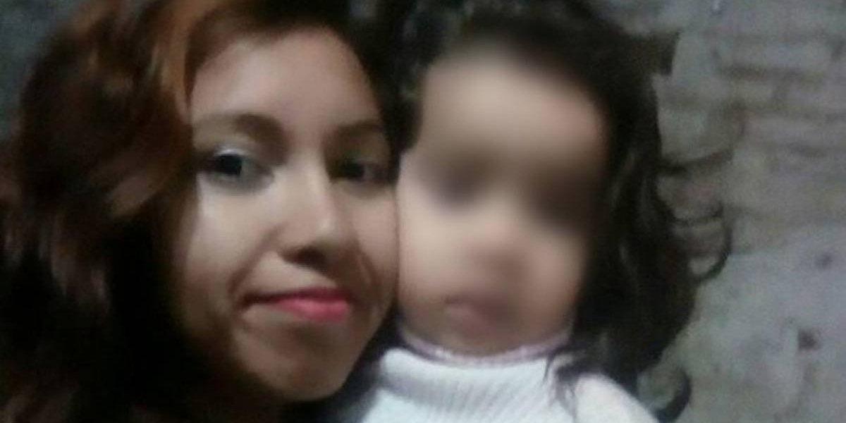 Mulher confessa que matou a filha porque não tinha como alimentá-la