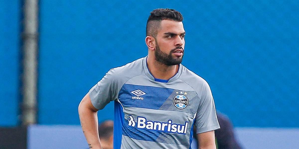 Grêmio inscreve Maicon, mas deixa dois meias de fora do Mundial de Clubes