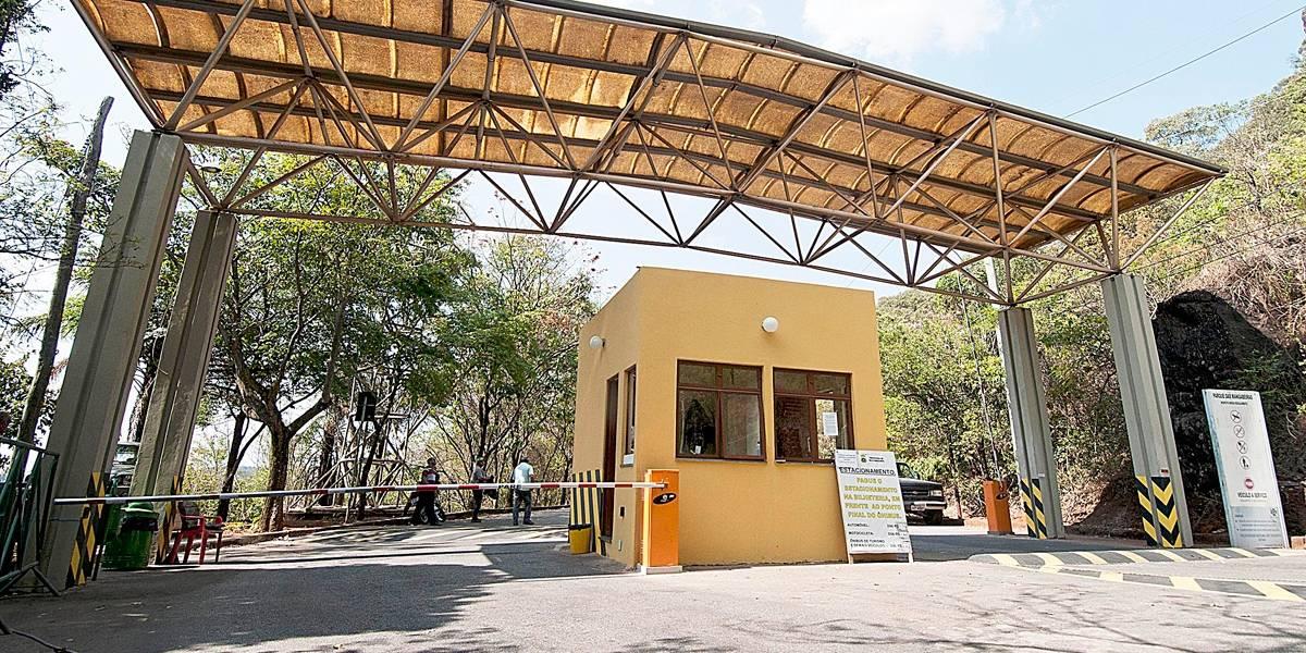 Parque das Mangabeiras é interditada por suspeita de febre amarela em macacos