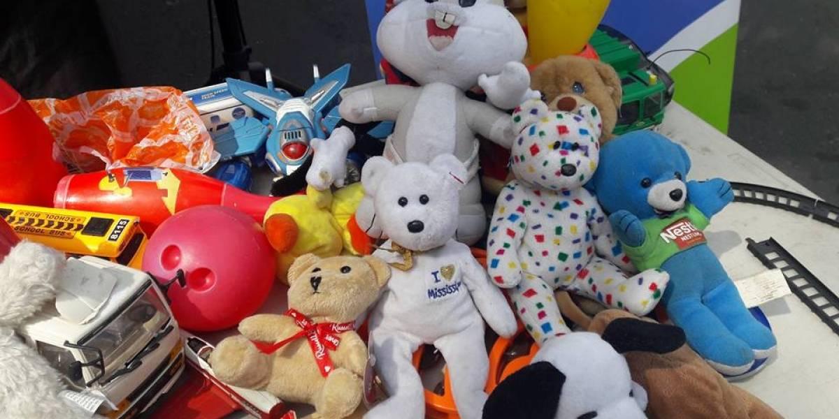 Muni de Mixco invita a colaborar para entregar juguetes a niños de escasos recursos