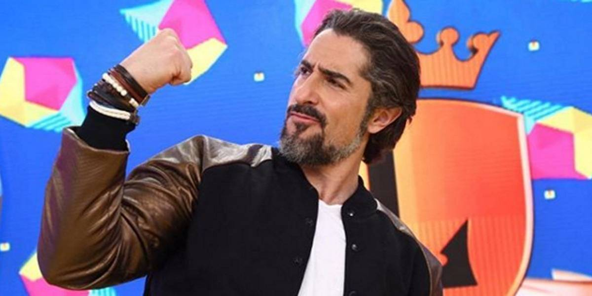 Marcos Mion lembra quando estreou em Sandy e Júnior: 'Falava que quem ia para a TV não fazia arte de verdade'