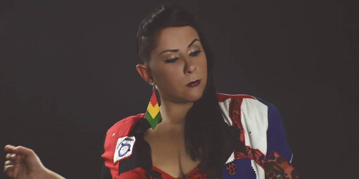 Neni Pión cantará el 15 de diciembre en Mecenas Café