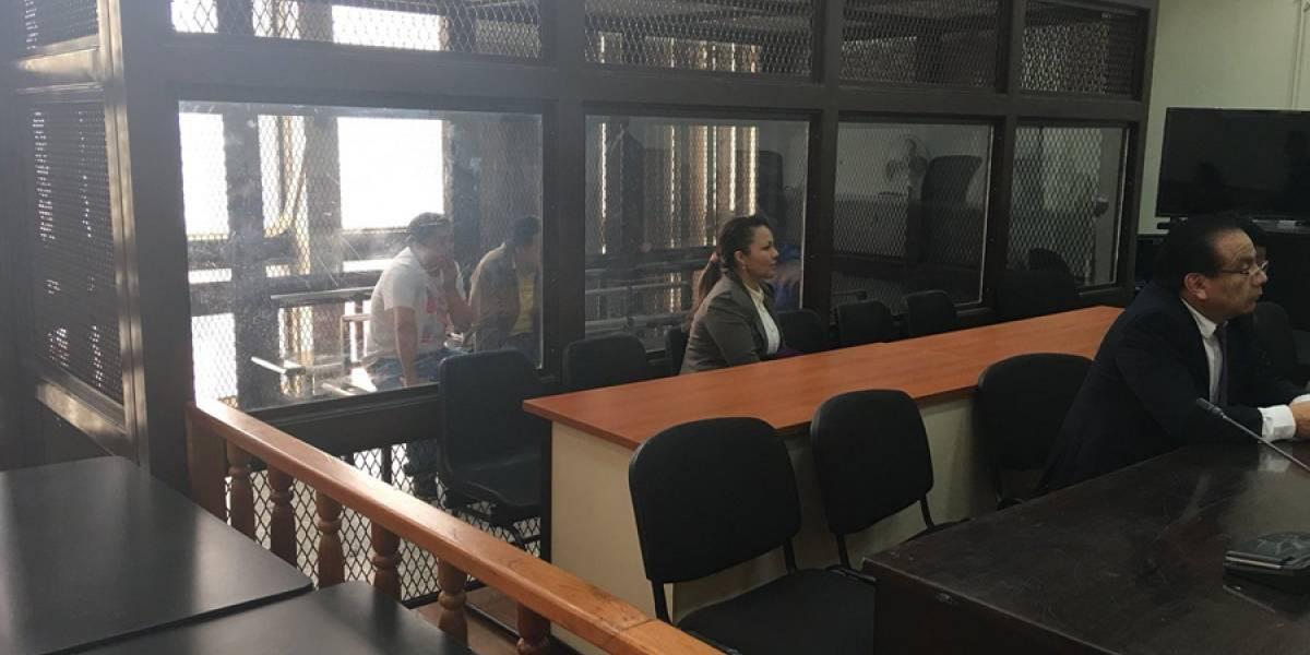 Condena mínima a la esposa del alcalde del Puerto San José