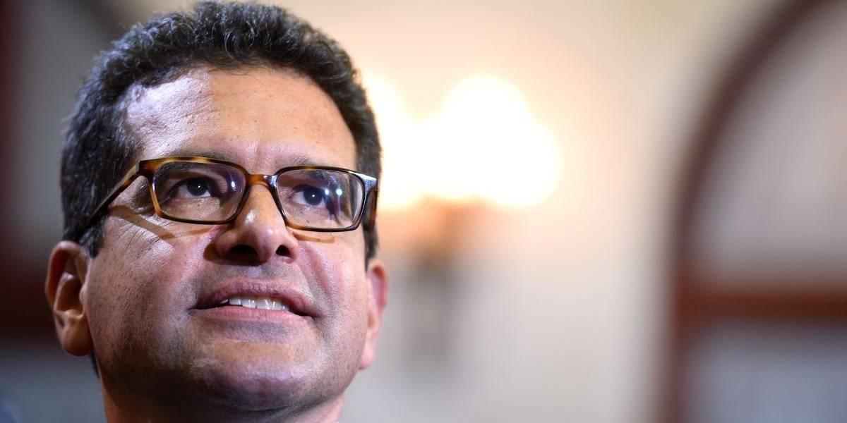 Pedro Pierluisi: Se nos va la vida con la reforma contributiva federal