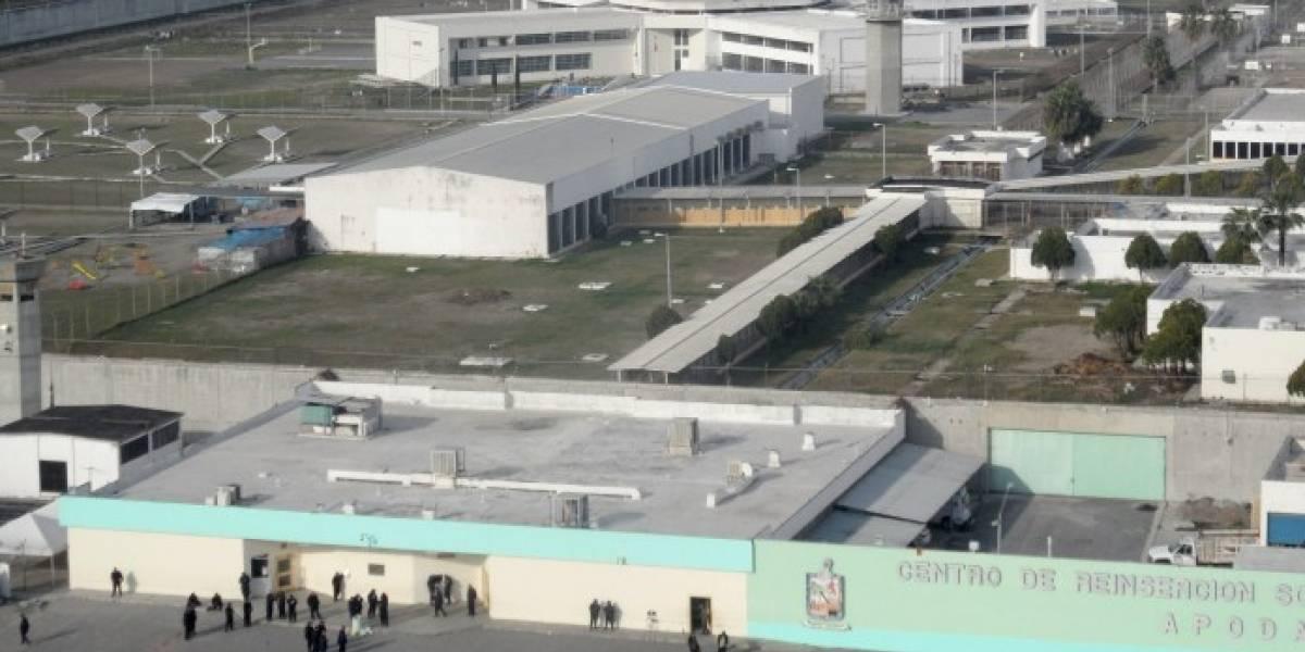 Nueva riña en penal de Apodaca deja un muerto y ocho heridos