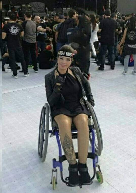 Jenny Acosta