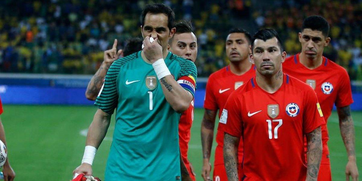 Suecia confirma el amistoso que marcará el retorno de la Roja a las canchas
