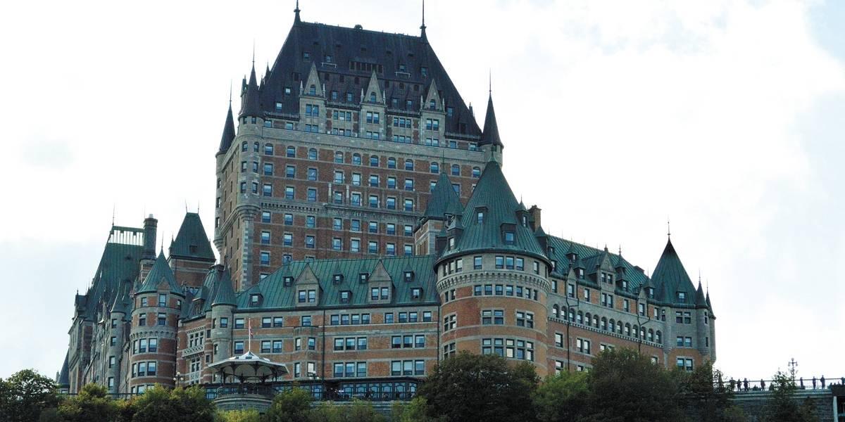 Conheça o encanto francês do Quebec, no Canadá