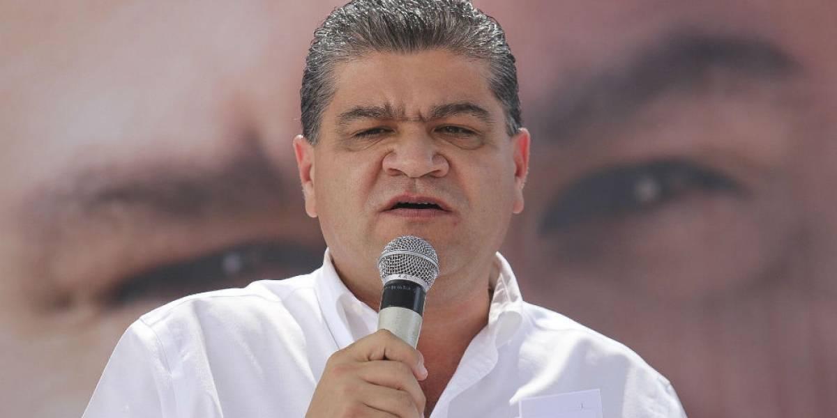 Miguel Riquelme protestará como gobernador de Coahuila este viernes