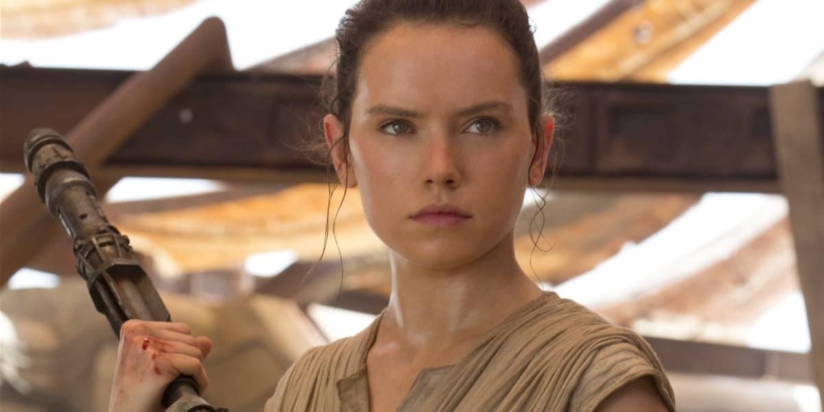 Star Wars: Daisy Ridley diz que não quer interpretar Rey após o Episódio IX
