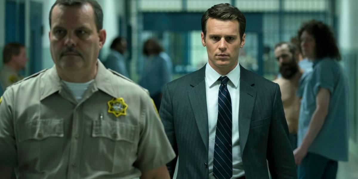 Mindhunter | Netflix confirma renovação para a segunda temporada