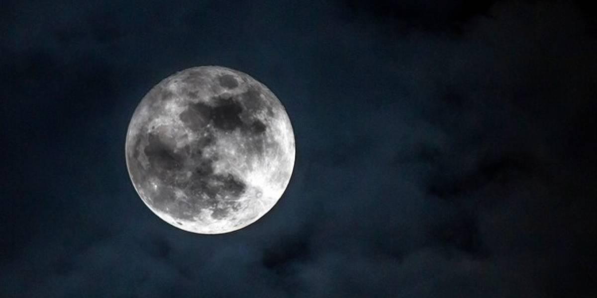 Este domingo se podrá ver la única 'superluna' de 2017