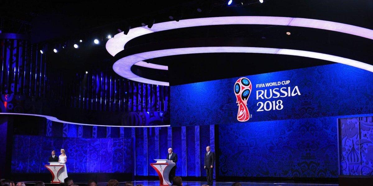 Las preguntas más frecuentes previo al sorteo del Mundial de Rusia