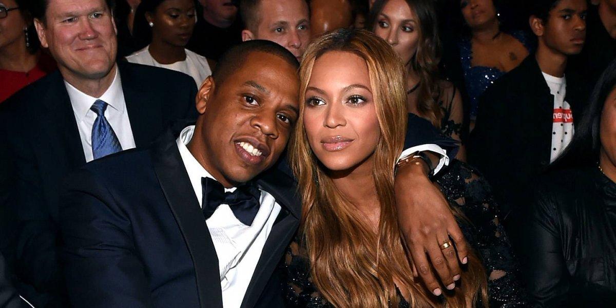 El esposo de Beyoncé confirma que le fue infiel a la cantante