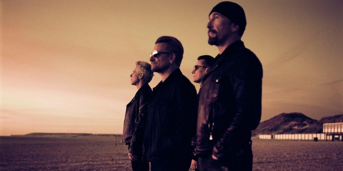 """U2 lanza su esperado nuevo álbum """"Songs of Experience"""""""