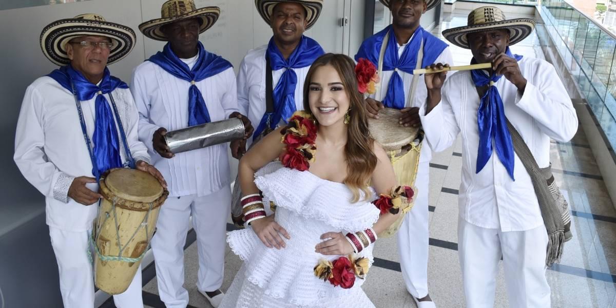 El Carnaval de Barranquilla se tomará las plazas del país