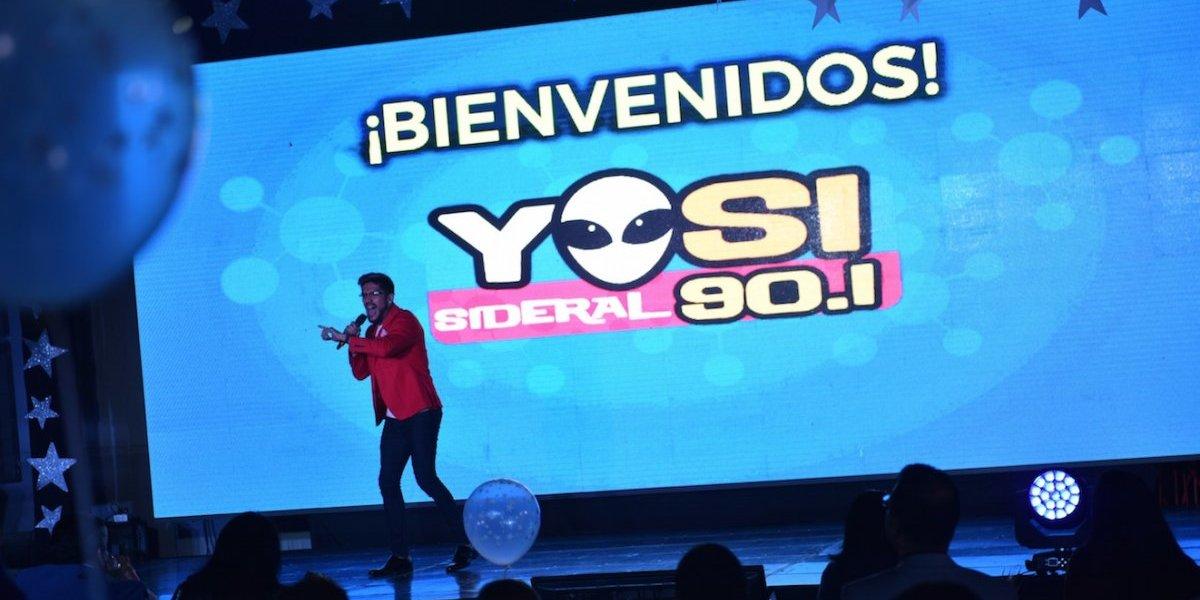 Yosi Sideral 90.1 anuncia sus novedades para 2018