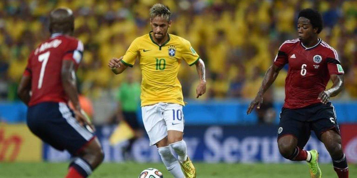 Neymar asegura que Brasil recuperó el respeto mundial